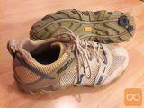 Merrell Continuum pohodni treking ženski športni čevlji