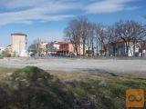 Divača Center mesta Zazidljiva 2090 m2