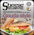 Topljivi veganski sir Gauda, 227 g