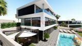 Grad Krk, luksuzni apartman u prizemlju novoizgrađene vile!