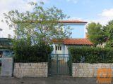 Malinska - obiteljska kuća u mirnom predjelu (k586)