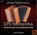 Program za samostojno učenje harmonike LTK harmonika