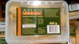 Durian brez semena brez lupine 400 gr (zamrznjena)