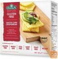 Hrustljavi koruzni kruhki, brez glutena, 125 g