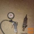 Komplet orodja za kompresor