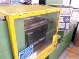 Stroj za brizganje plastike