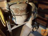 Mesalec za beton