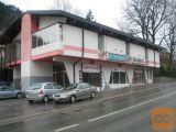 Postojna center Samostojna 480 m2