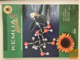 KEMIJA DANES 2- učbenik za 9.razred