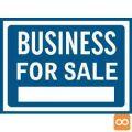 Prodam uveljavljeno podjetje - d.o.o.