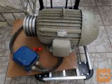 Elektromotor 11kw