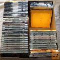 CD/DVD škatlice za shranjevanje
