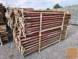 Kovinski podporniki – PUNTE 2,5m - 4,5m