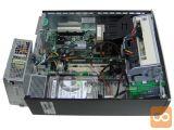HP 8000 Elite SFF:C2D E8400,160gb hdd,dvdrom