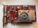 Ati Radeon (MSI) X1300,128MB Dual DVI