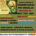VEDEŽEVANJE-NASVETI 0904177 ZA LJUBEZEN-PARTNERJA