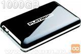Zunanji USB disk 1000GB za Wii, Xbox 360, PS3, PC