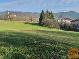 Ilirska Bistrica območje hriba Svoboda Zazidljiva 795 m2