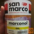 Marconol gel (vosek za les)