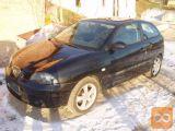 Seat Ibiza sport 16V