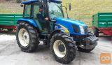 Traktor, NEW HOLLAND, model T5050