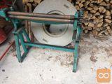 orodje za stavbne kleparje( runt mašina)