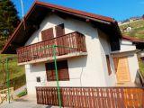 Ivančna Gorica Temenica Debeli hrib Vikend hiša 182,2 m2
