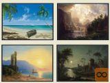Nove Slike Pokrajin ( 70x50cm ali 40x30cm )