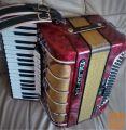 Harmonika Melodija Violeta III
