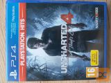 PRODAM Uncharted 4 A Thiefs End Ps4 (Playstation 4 rabljeno)