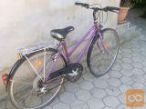 Prodam mesto žensko kolo na 21 prestav vozno za 25€