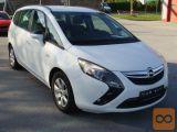 Opel Zafira 1.6 cdti cosmo bussiness