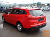 Ford Focus 1.5TDCI bussiness Navi