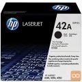 Toner HP Q5942A 42A Black / Original