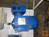 Elektro motor  0,55KW  1410vrt/min