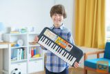 Klaviatura Yamaha PSS-F30 Otroška