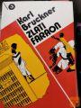 ZLATI FARAON - KARL  BRUCKNER