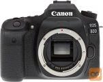 Canon EOS 80D Body malo rabljen