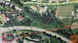 Nova Gorica Kromberk Zazidljiva 2.897,00 m2