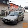 Opel Astra swing