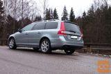 Volvo V70 T5 turbo avtomatik geartronic