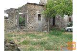 Hiša, Kamnita - Delno Ruševina V Istrski Vasi