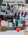 originálne testery parfumov, veľkoobchod 18e minimálne 15ks