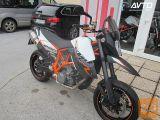 KTM 990 SM R ABS