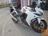 Honda CBR 500 RA ABS CBR500R