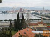 Koper, Semedela, 1 km od morja in promenade, 2 sobno