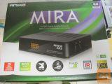 Satelitski sprejemnik HD,Mpeg 4,DVB-S2,sprejem,RTV-SLO, HRT