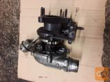 R master III turbo kompresor