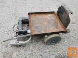 Elektro voziček