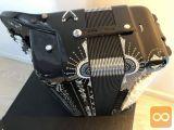 Bugari Champion cassotto gumbna kromatična harmonika